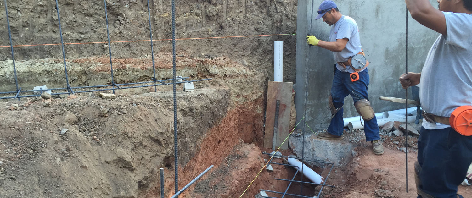 Concrete Foundation Repair Services in Orange County, CA